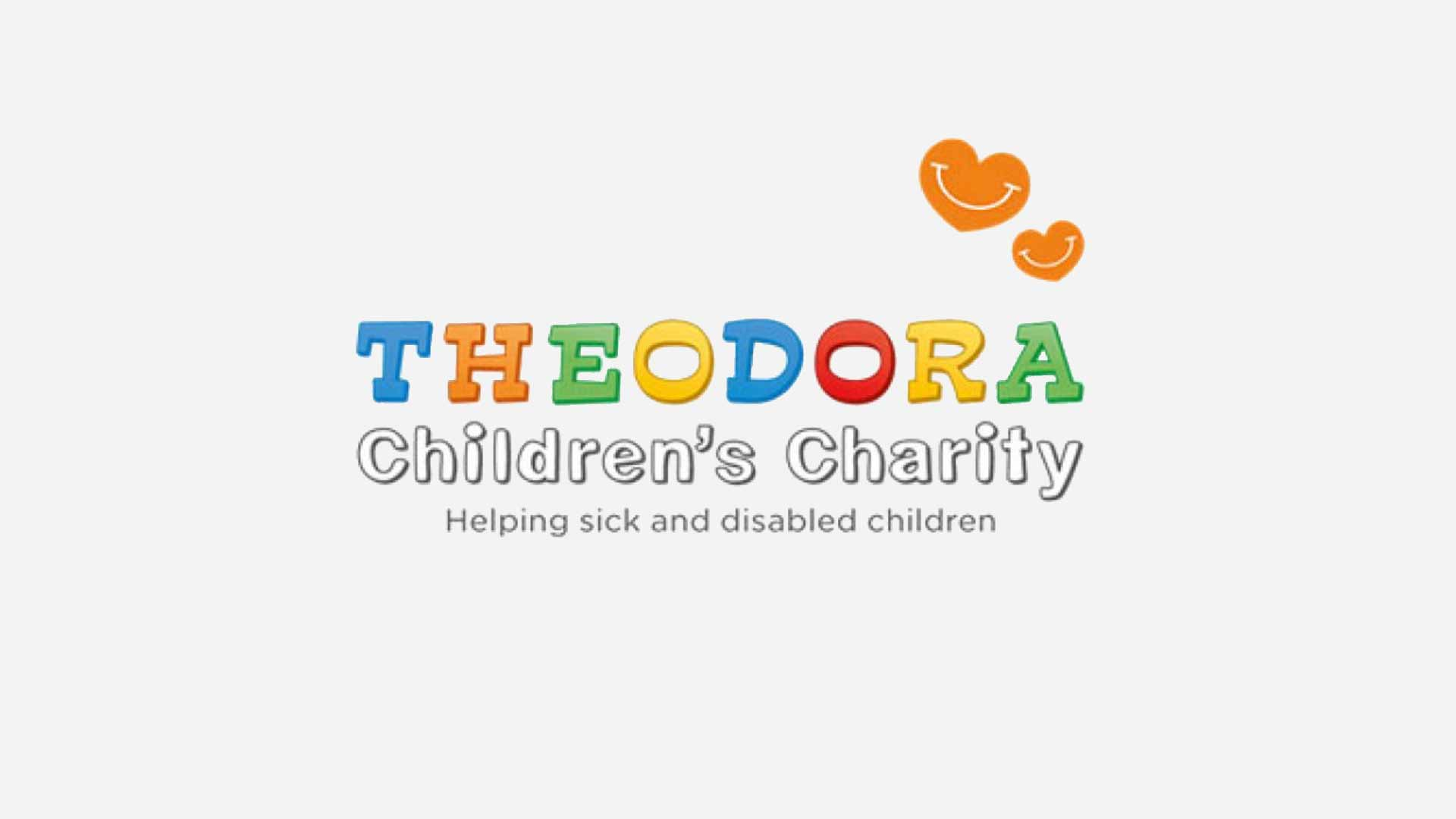 Theodora Children's Charity Giggle Doctors nominated for a National Happiness Award 2018