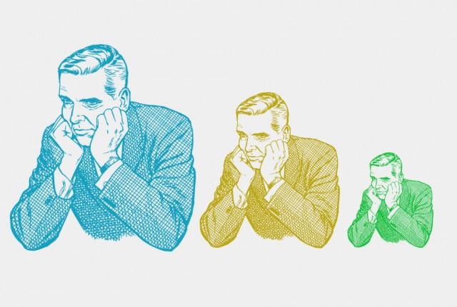 How do you avoid boredom at work?