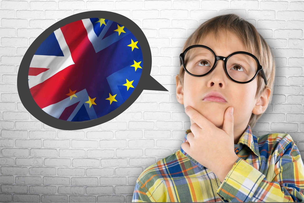 Brexit, how to explain it my kids?