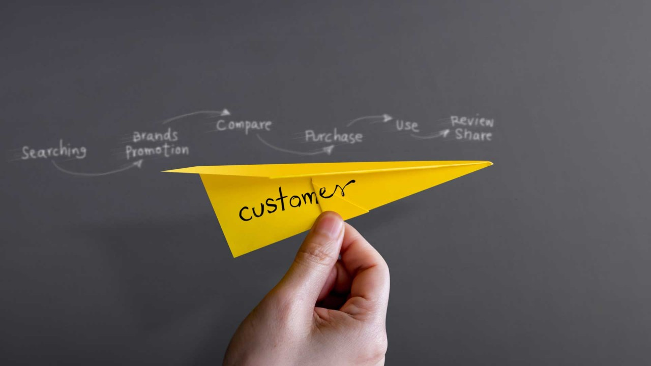 Using customer journey maps to boost customer experience - part 2