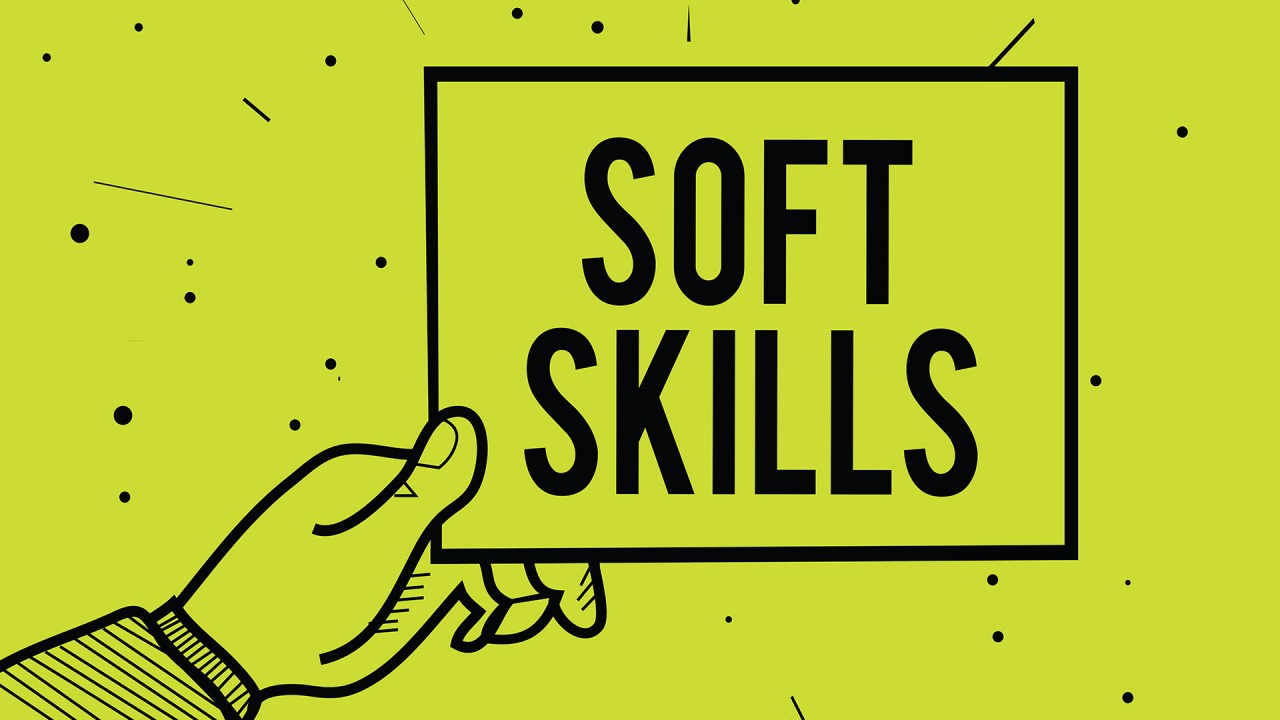 Are soft skills really 'soft'?