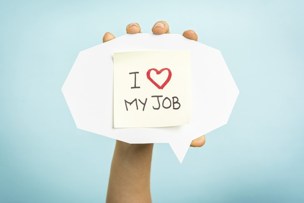 What makes a good day at work for you? - Try these 4 techniques to make your workplace happier