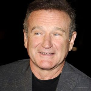 The world shocked by Robin Williams death