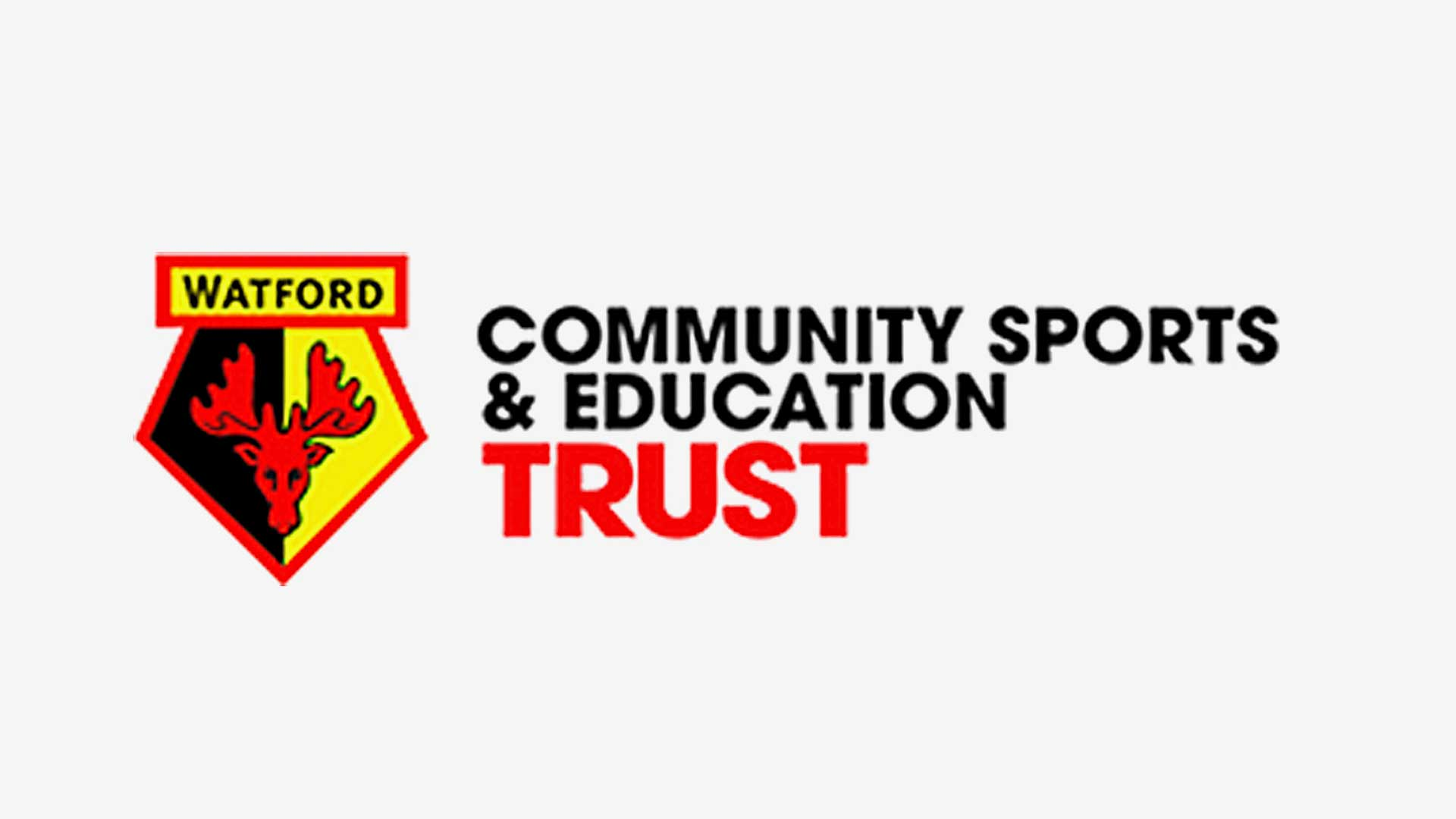 Growth mindset ad FLIP It Thinking at Watford FC Community and Sports Education Trust