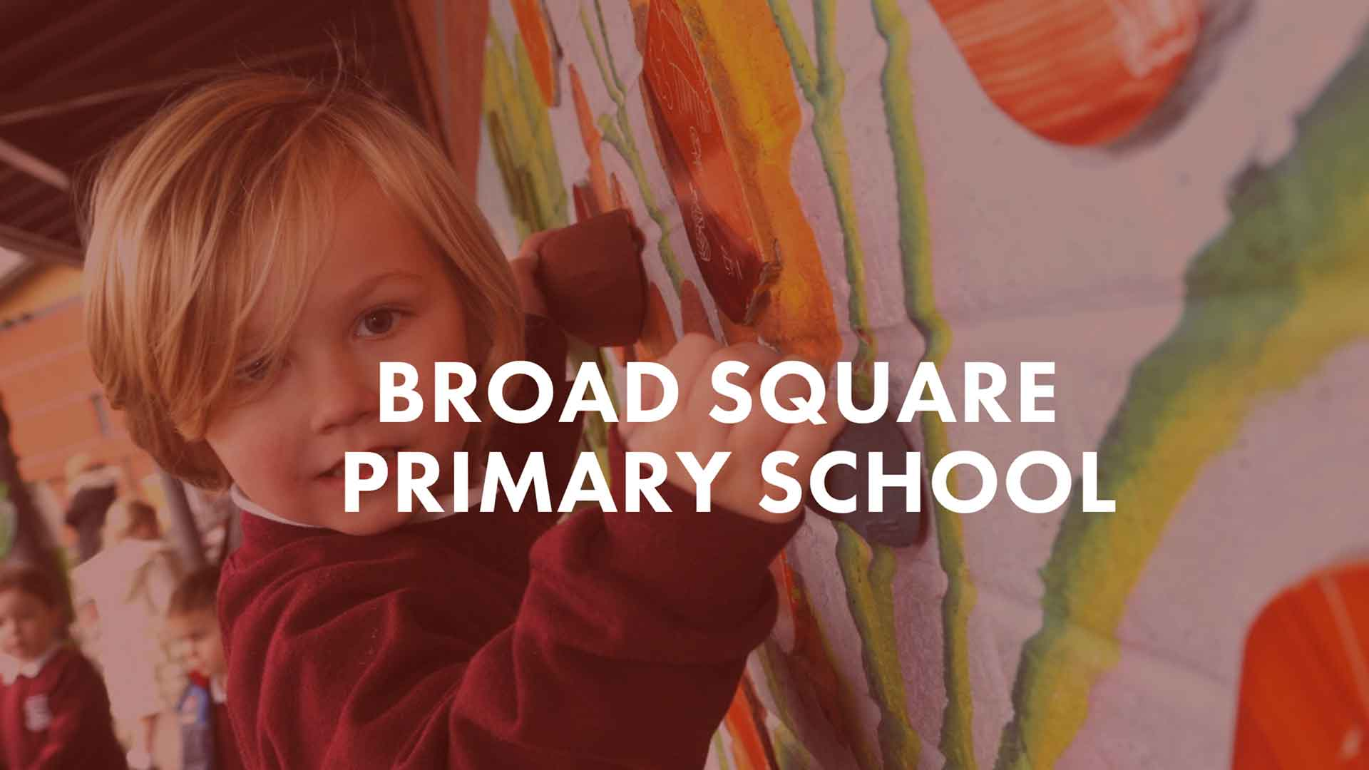 Kerry Leigh's delivers the HCS PSHE programme to Broadsquare Primary School how