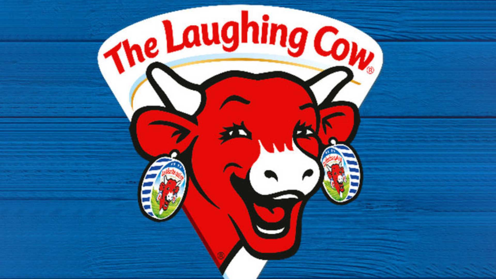 Stephanie Davies is Laughing Cow