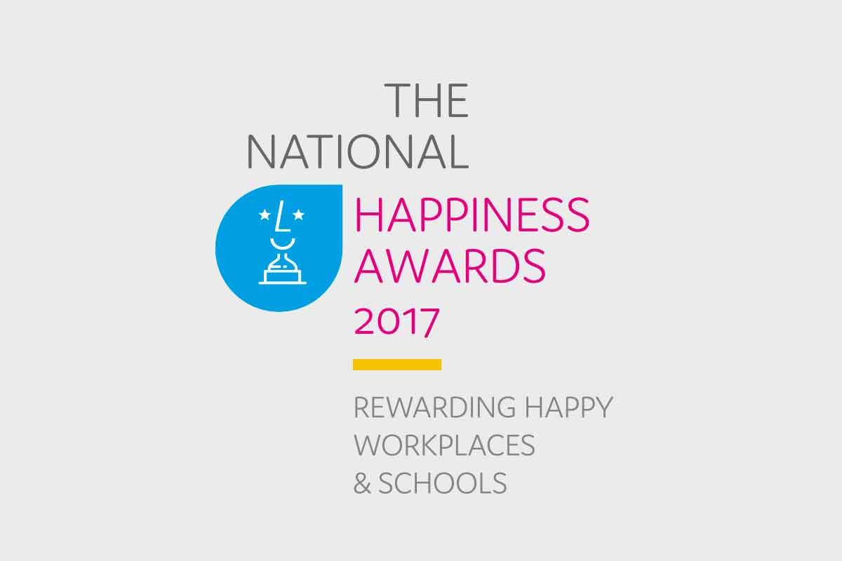 Want to know how to win a National Happiness Awards 2017?