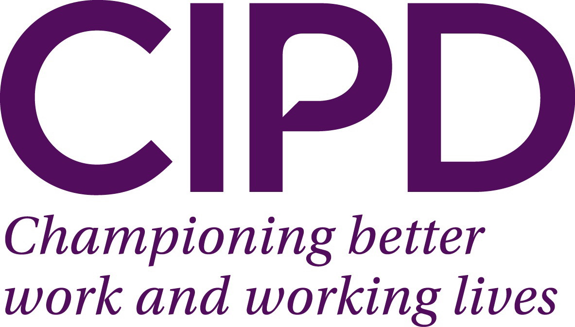 CIPD logo national happiness awards