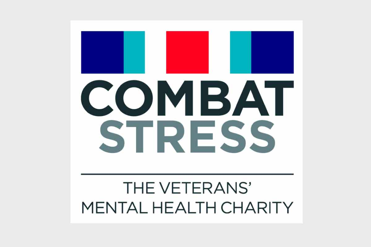 This year we are delighted to welcome Combat Stress as our National Happiness Awards Charity Partner.