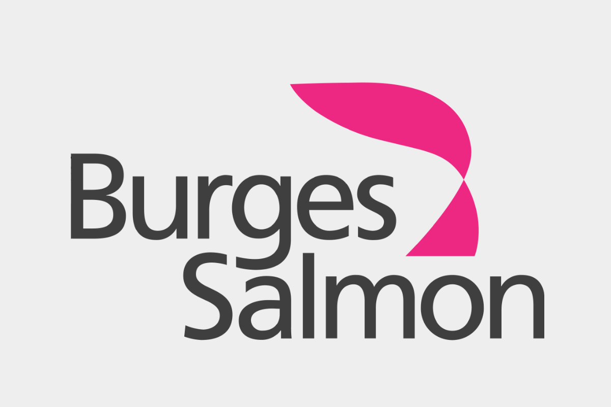 Burges Salmon: 'Winning last year's National Happiness Award has given us a springboard to build on and develop a more cohesive wellbeing strategy'